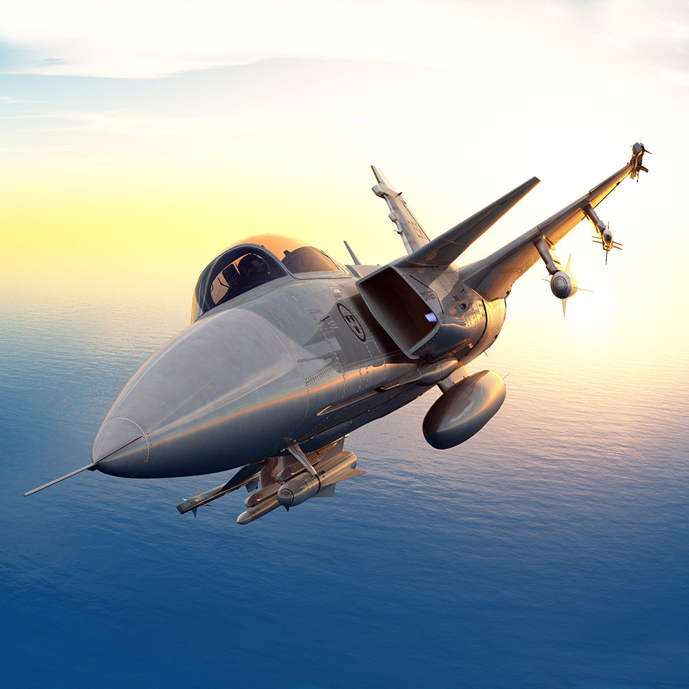 Applications for Aerospace